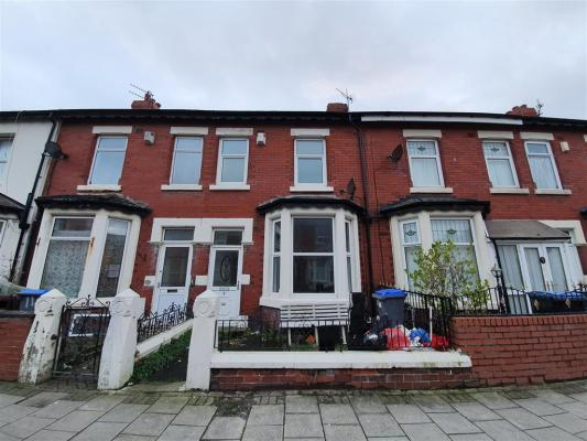 Fenton Road, BLACKPOOL, FY1 3RT