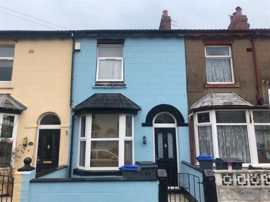 Lang Street, Blackpool, FY1 2EJ