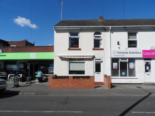 Lancaster Road, KNOTT END, FY6 0AU