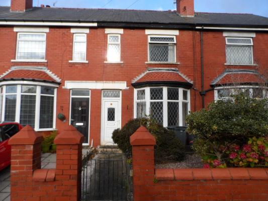 Moorfield Avenue, BLACKPOOL, FY3 8DD