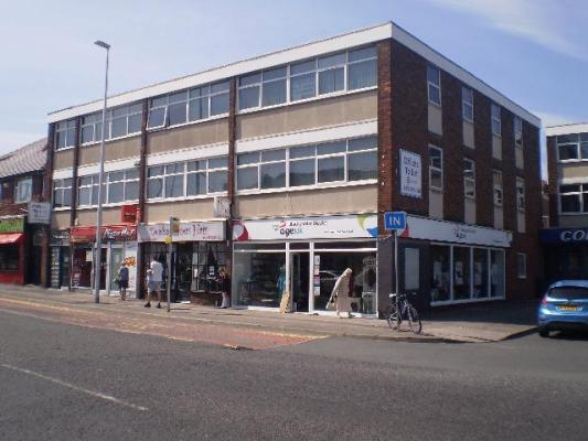 Red Bank Road, Bispham, FY2 0HJ