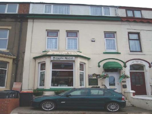 Regent Road, Blackpool, FY1 4LY