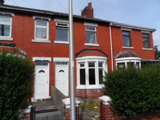 Thursfield Avenue, Blackpool, FY4 4AH