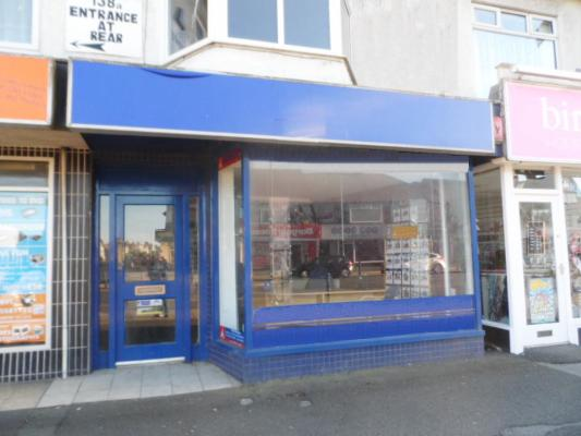 Victoria Road West, Cleveleys, FY5 3LG