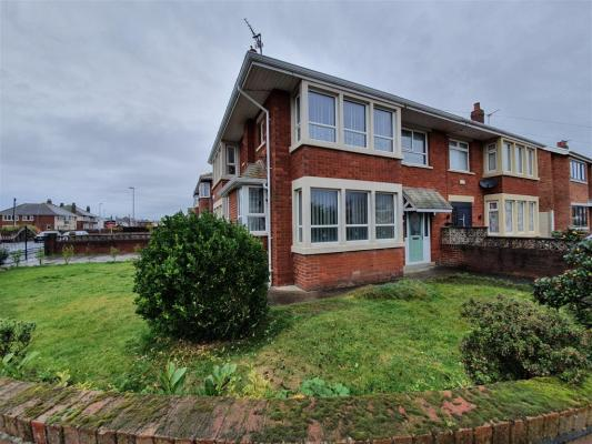 WALPOLE AVENUE, BLACKPOOL, FY4 1SF