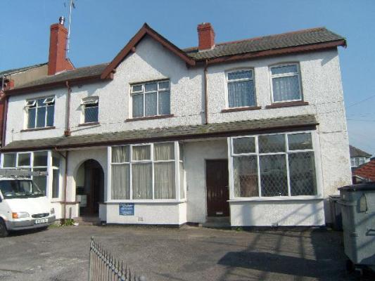 Westmorland Avenue, Blackpool, FY1 5LG