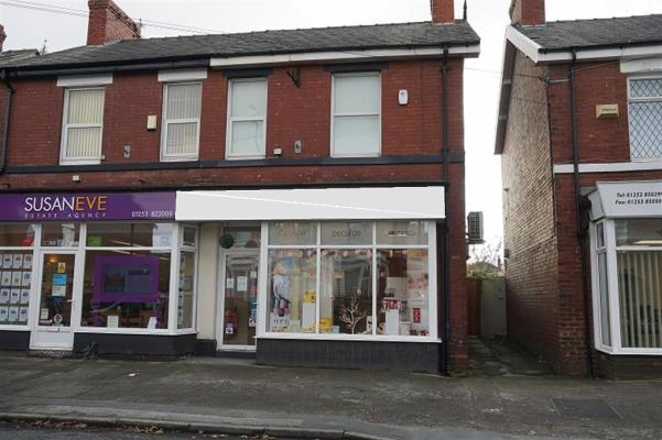 Victoria Road East, Cleveleys, FY5 5BU