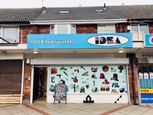 Chatsworth Avenue, Fleetwood, FY7 8EJ