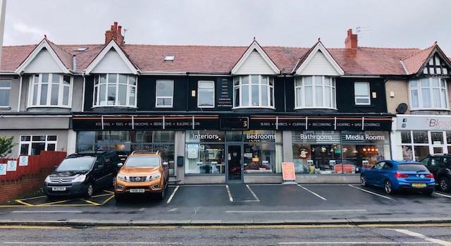 Waterloo Road, Blackpool, FY4 4BL