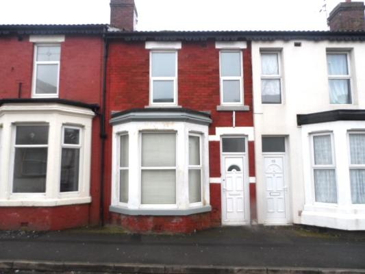 Ribble Road, Blackpool, FY1 4AA