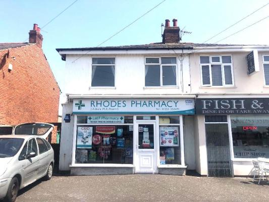 Devonshire Road, Blackpool, FY2 0TN