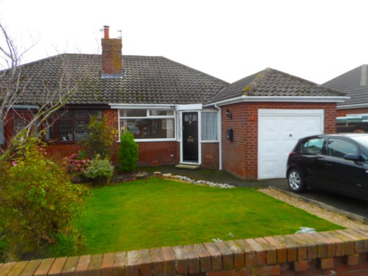Westbourne Road, KNOTT END-ON-SEA, FY6 0BS