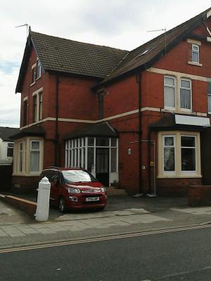 Palatine Road, Blackpool, FY1 4BX