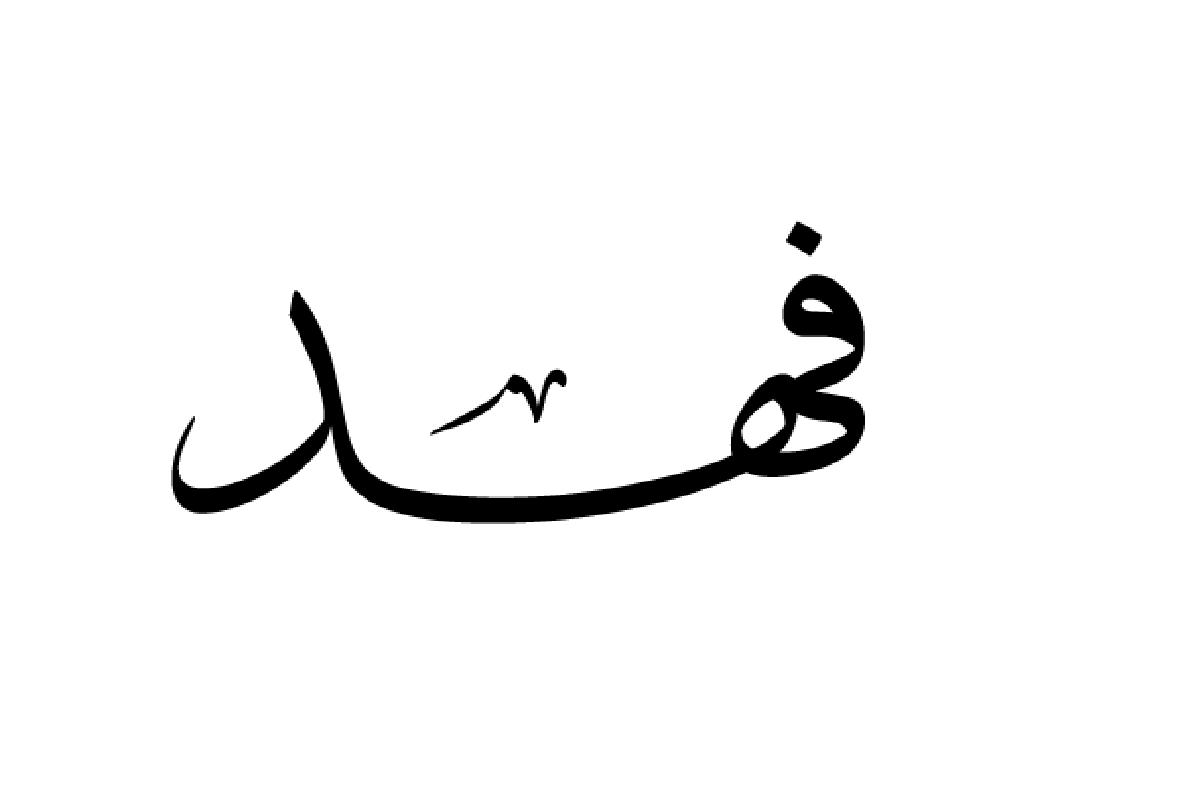 ما معنى اسم فهد وصفاته ومميزاته وعيوبه مجلة البرونزية