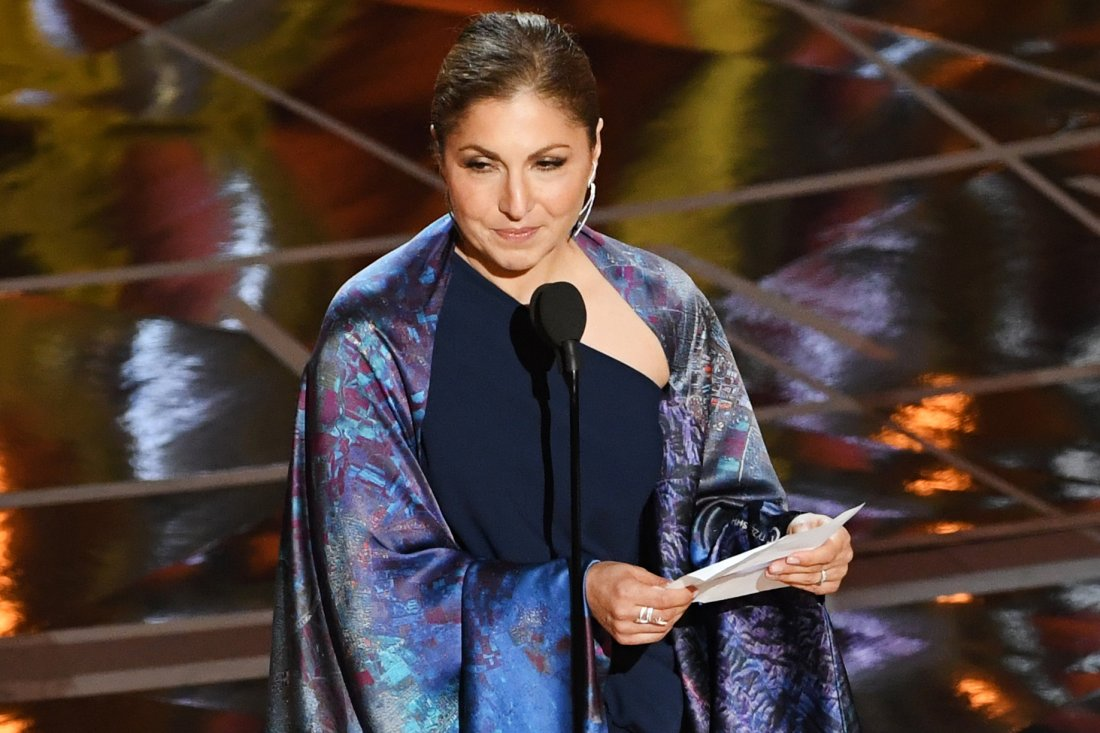 Iran Wins Best Foreign Film Oscar, Director's Powerful Statement Read Live