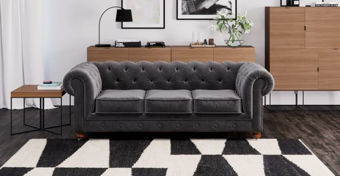 leather sofas vs fabric sofas brosa
