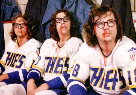 Image result for slap shot