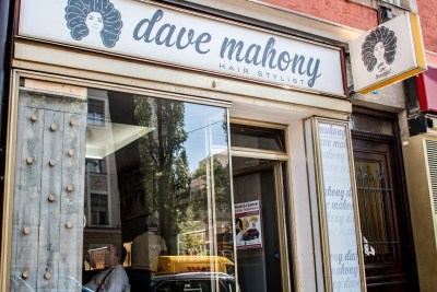 Dave Mahony - You are beautiful