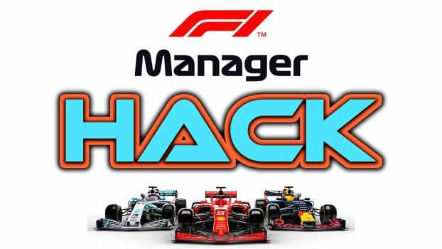 f1 manager hack tool
