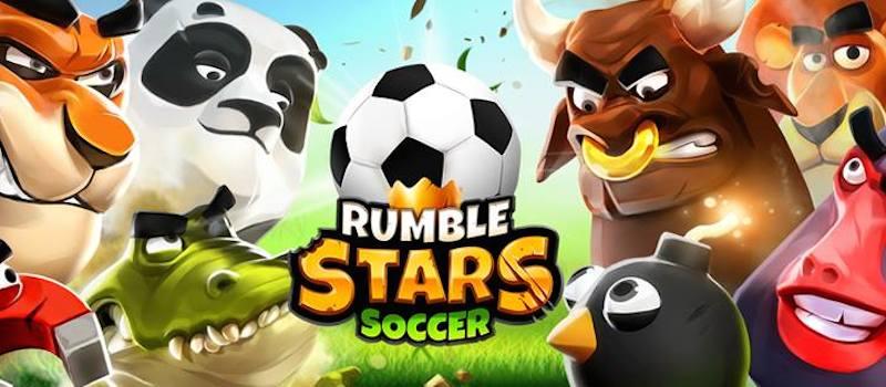 rumble stars cheats