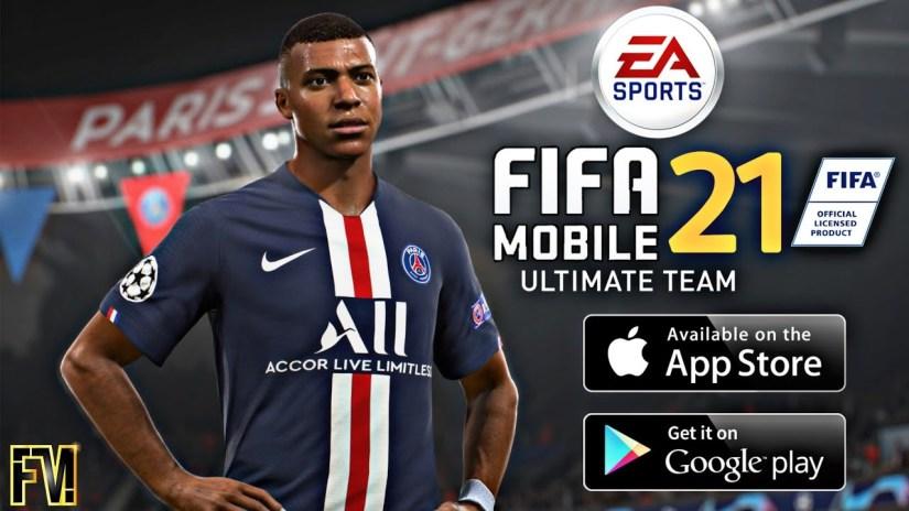 fifa mobile 21 cheats