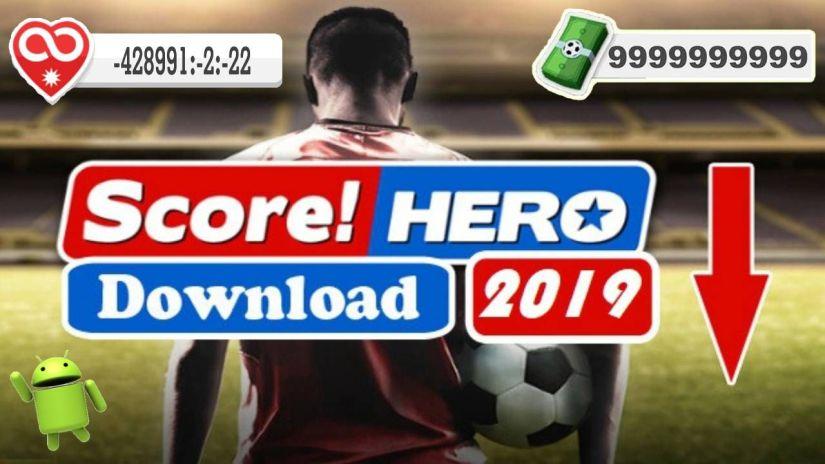 score hero cheats