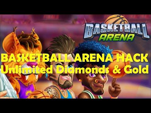 basketball arena hack deutsch