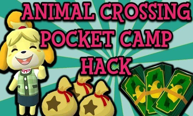 animal crossing hack apk