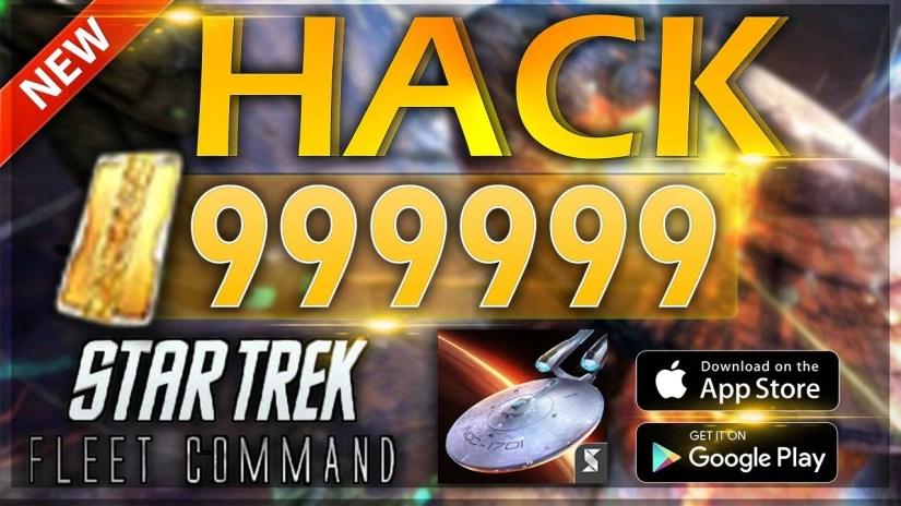 star trek fleet command hack apk