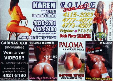 Transsexuals In New Mexico