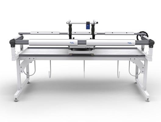dream fabric frame quilting frame