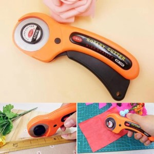 Rotary Cutter Image 1