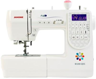 Janome M200 QDC