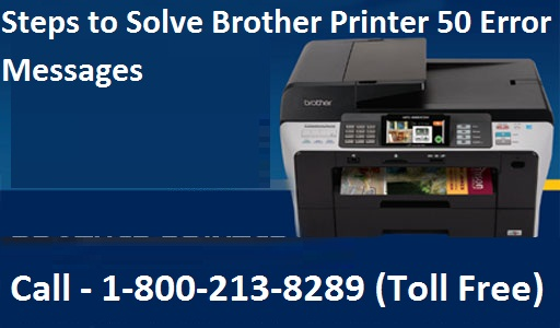 brother printer error