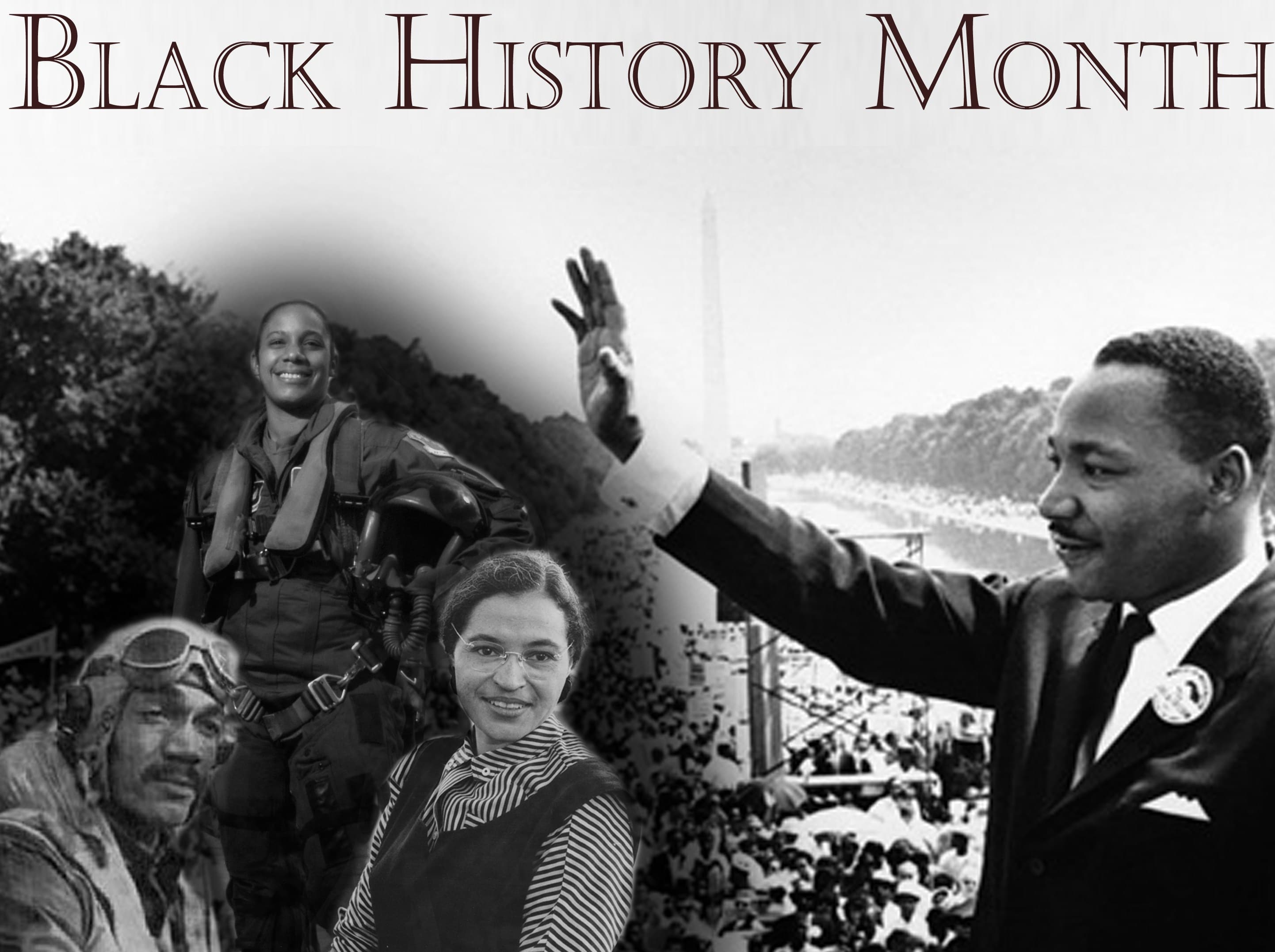 The Standard The Importance Of Black History Month