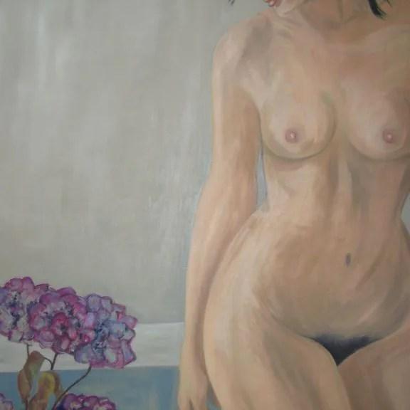 peinture-nu