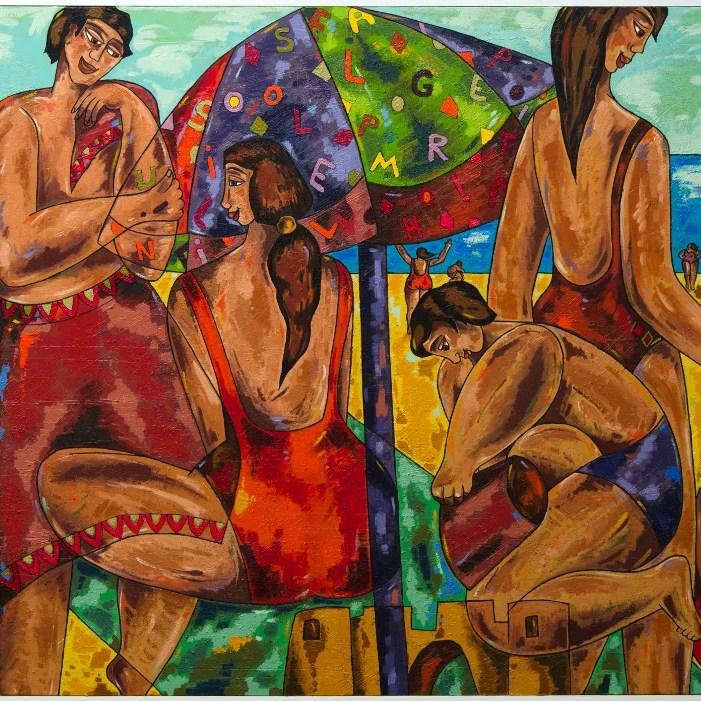peinture-plage