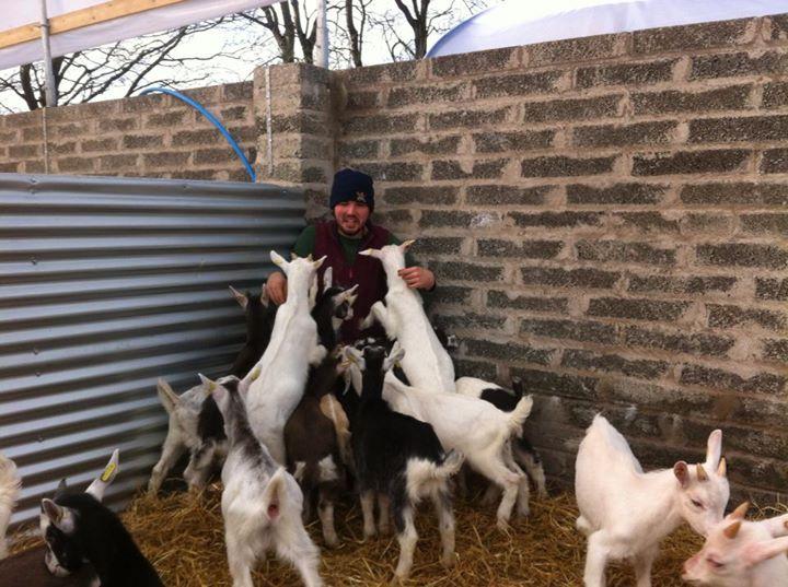 February Farm Updates