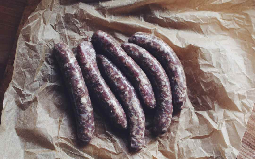 The Ultimate Guide to Sausages