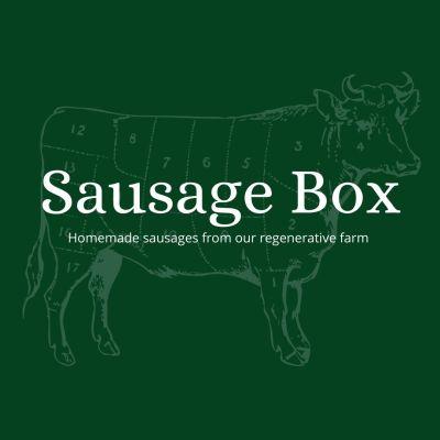 sausages free range regenerative peramculture meat farm ireland uk