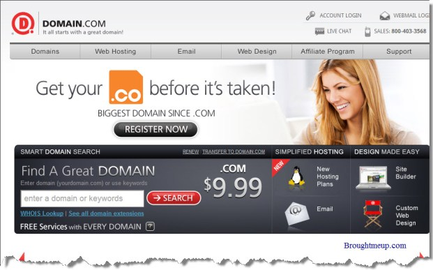 Inexpensive-Domain-name-Domain