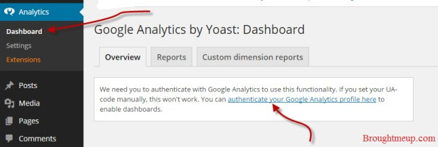google-analytics-plugin