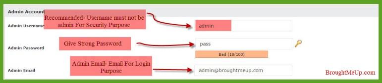 wordpress-admin-hostgator