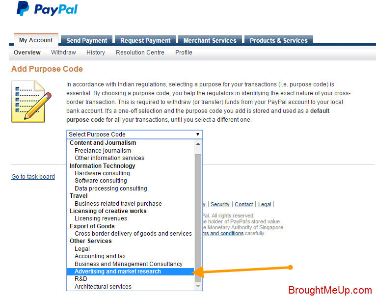 Ultimate Guide To Create And Verify PayPal Account In India