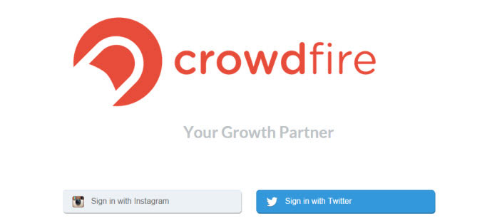crowdfire twitter tool to unfollow non followers
