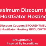 HostGator Coupon or Promo Code For August 2016