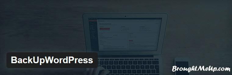 backupwordpress WordPress backup plugin
