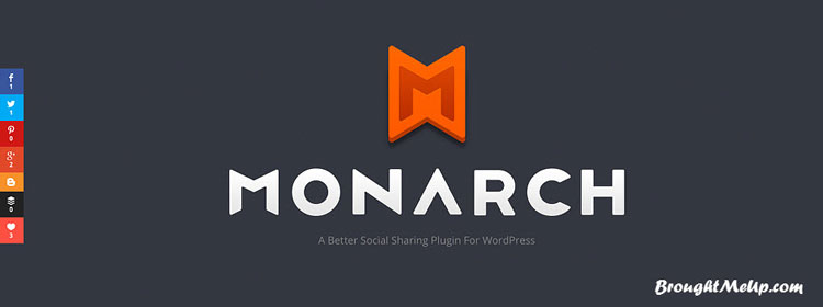 best wordpress social media sharing Monarch plugin