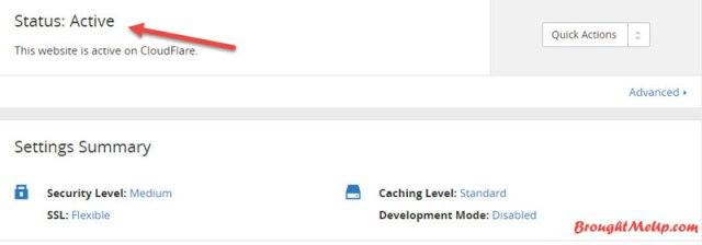 cloudflare-working-status