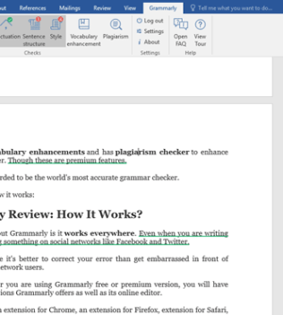Grammarly Review: The Best Proofreading Tool (Grammar Checker)